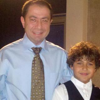 Ghassan Noureddine, MD