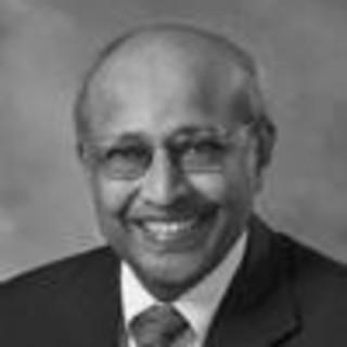 Ponnuswamy Natarajan, MD