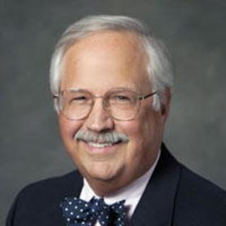 Nathaniel Clark, MD