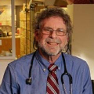 David Rinzler, MD
