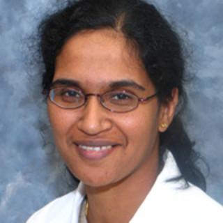 Uma Srinivasan, MD
