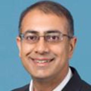 Sohail Siddique, MD