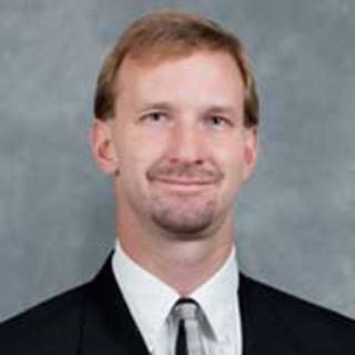 Scott Martin, MD