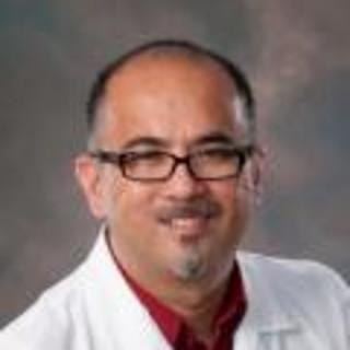 Reden Delgado, MD
