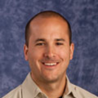 Scott Nicholls, MD