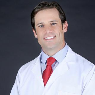 Benjamin Arnold, MD