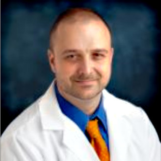 Aaron Mammoser, MD