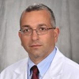 Hooman Noorchashm, MD PhD
