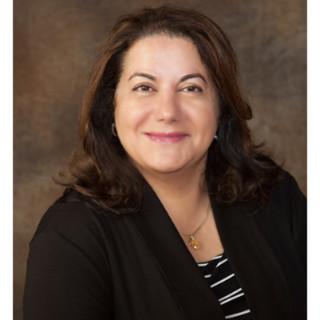 Shamsi Vatannia, MD