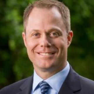 Matt Pollard, MD