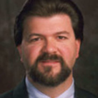 Don Williamson, MD