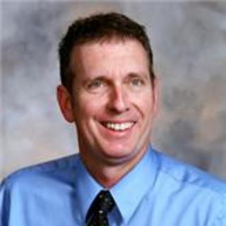 James Crider, MD