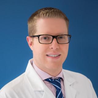 Ryan Kohlbrenner, MD