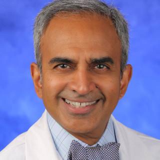 Krishnankutty Sathian, MD