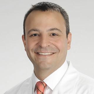 Israel Zighelboim, MD