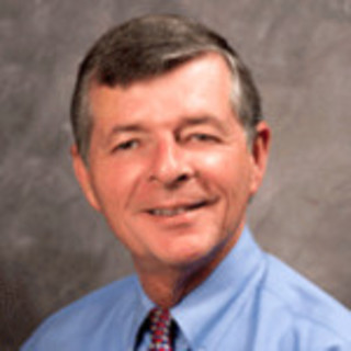 Max Burgdorf, MD