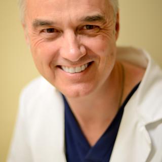 Steven Chetham, MD