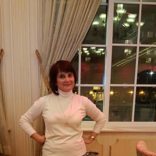 Sofiya Kuras, PA