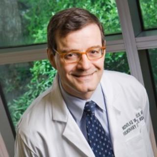 Nicholas Vander Els, MD