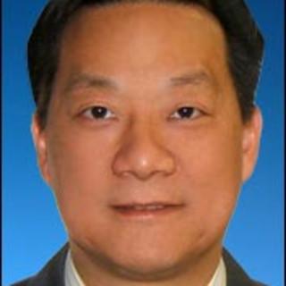 Gerald Suh, MD