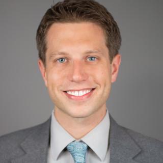 Timothy Plante, MD