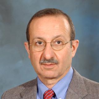 Ahmad Razi, MD