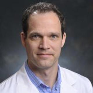 Matthew Larrison, MD
