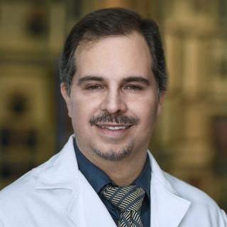 Ricardo Quinonez, MD
