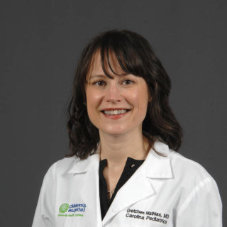 Gretchen Mathias, MD