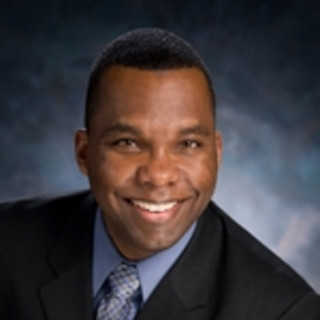 Damon Davis, MD