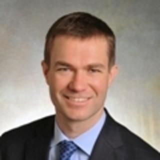 Kurt Isenberger, MD