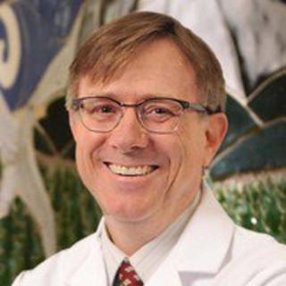 Robert Irwin, MD