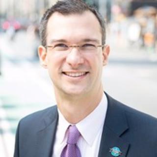 Matthew Weissman, MD