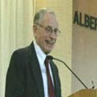 James Scheuer, MD
