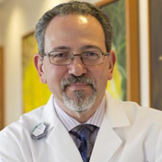 Franco De Monte, MD