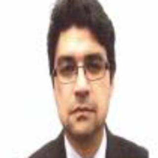 Ahmadshah Mirkhel, MD