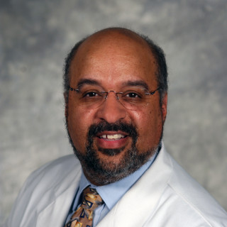 Winston Campbell, MD