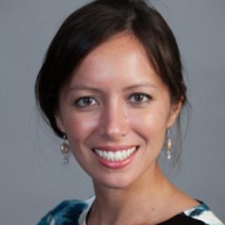 Grace Richter, MD