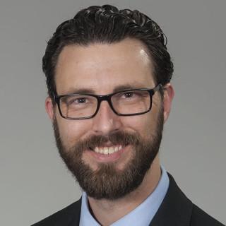 John Roger Bell, MD