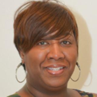 Endia Johnson-Pitts, MD