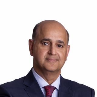 Irfan Mirza, MD