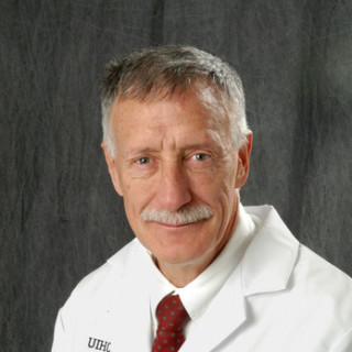 Gerald Kealey, MD