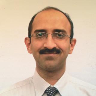 Faisal Arain, MD
