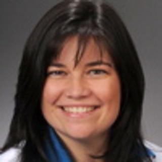 Allison Barbee, MD