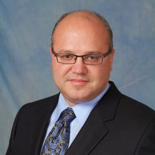 Philip Schrank, MD