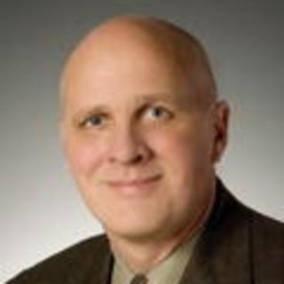 Michael McCollum, MD