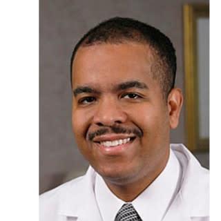 Damon Daniels, MD