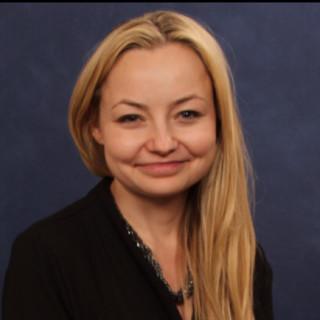 Katarzyna Crabtree, MD
