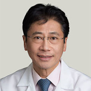 James Liao, MD