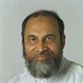 M. Islam, MD